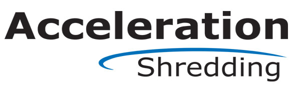 Acceleration Shredding logo