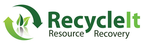 Recycle-It Resource Recovery logo