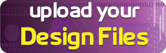 Acceleration Signs upload your design files